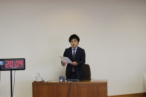 平成29年度予算特別委員会②