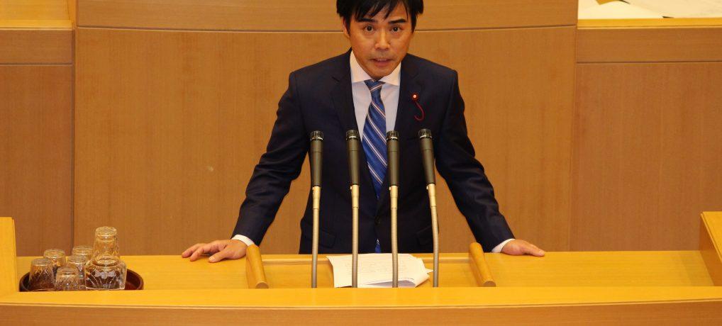 「外郭団体と神戸ワイン事業について」質疑しました